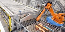 Projekt Management: IATF 16949 für unseren Kunden Weba Werkzeugbau Betriebs GmbH